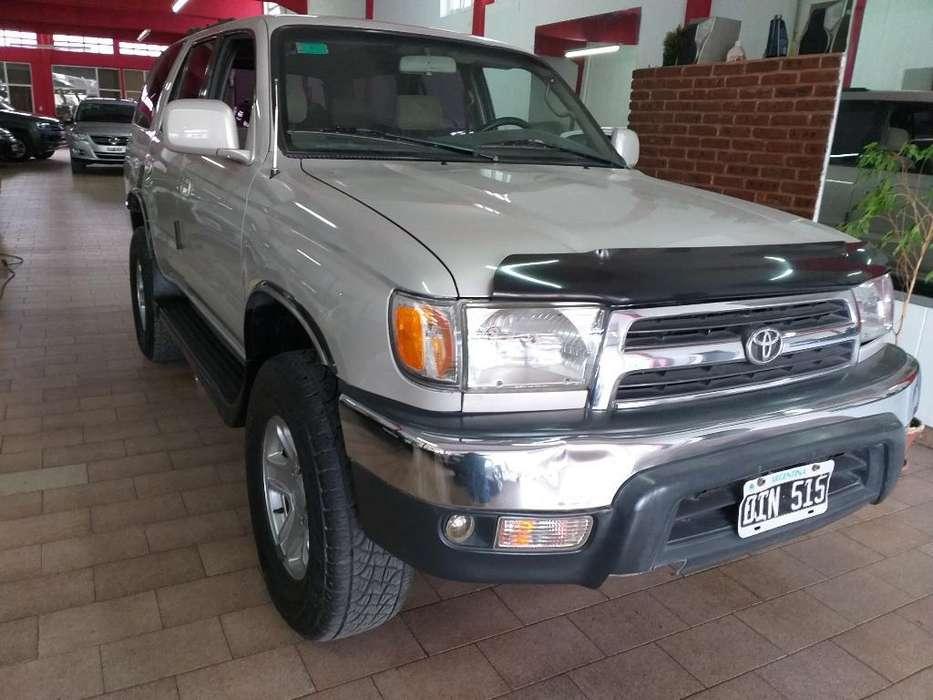Toyota Hilux SW4 2000 - 270000 km