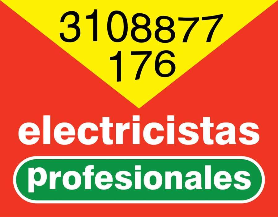 * INSTALACIONES reglamentadas para su inmueble DE PRIMERA CALIDAD contratación Electricista calificada sin sobrecostos