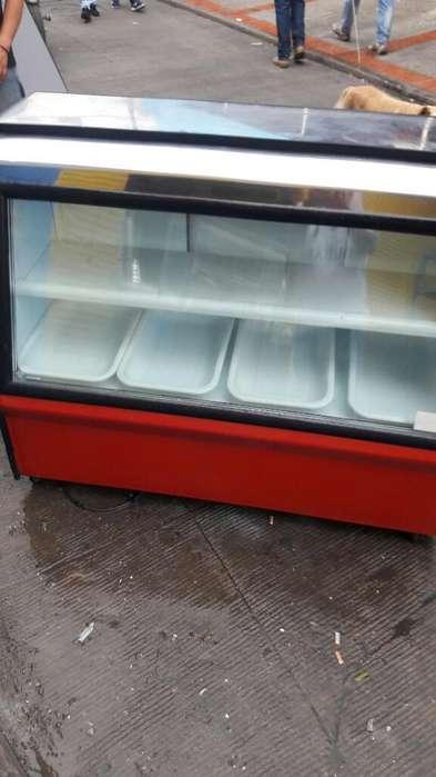 Refrigerdor Congelador Como Nuevo