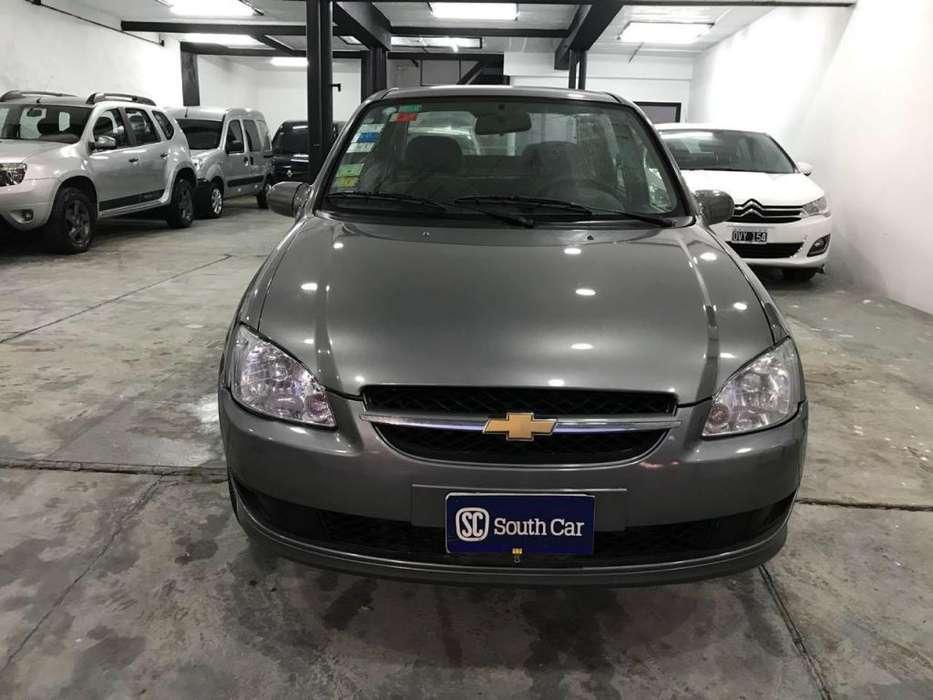 Chevrolet Classic 2010 - 103000 km