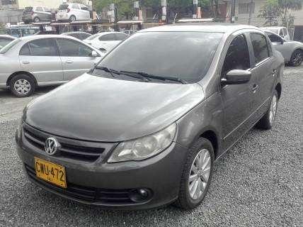 Volkswagen Gol 2009 - 141000 km