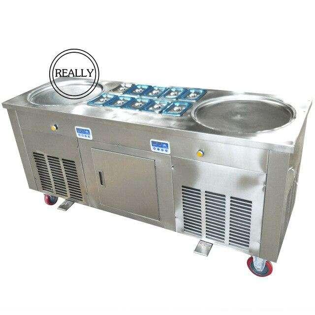 maquina de Helados Frito (Ice cream Rolls Machine) - Grande
