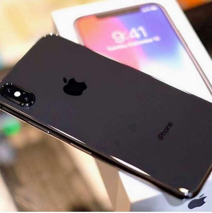 iPhone XR todo por wsp