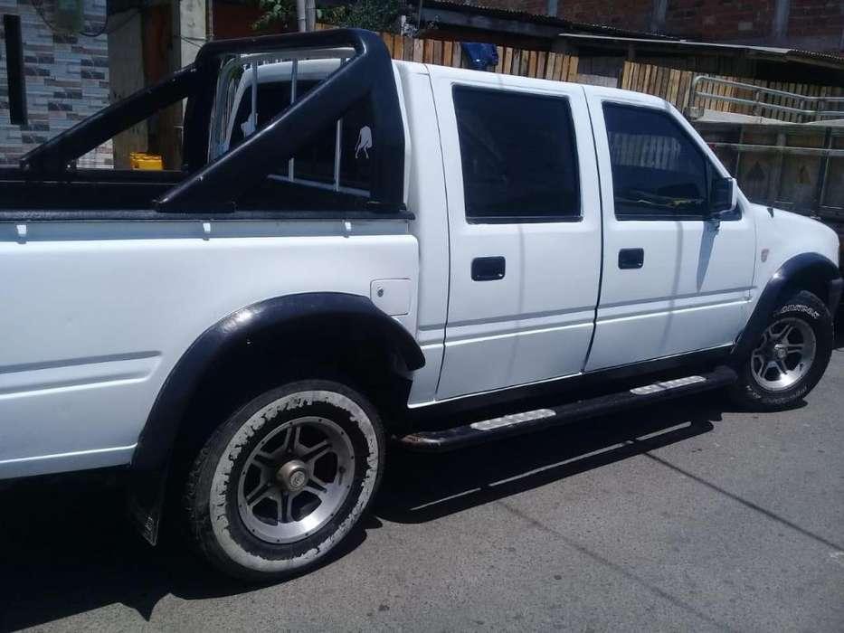Chevrolet Luv 1997 - 134 km