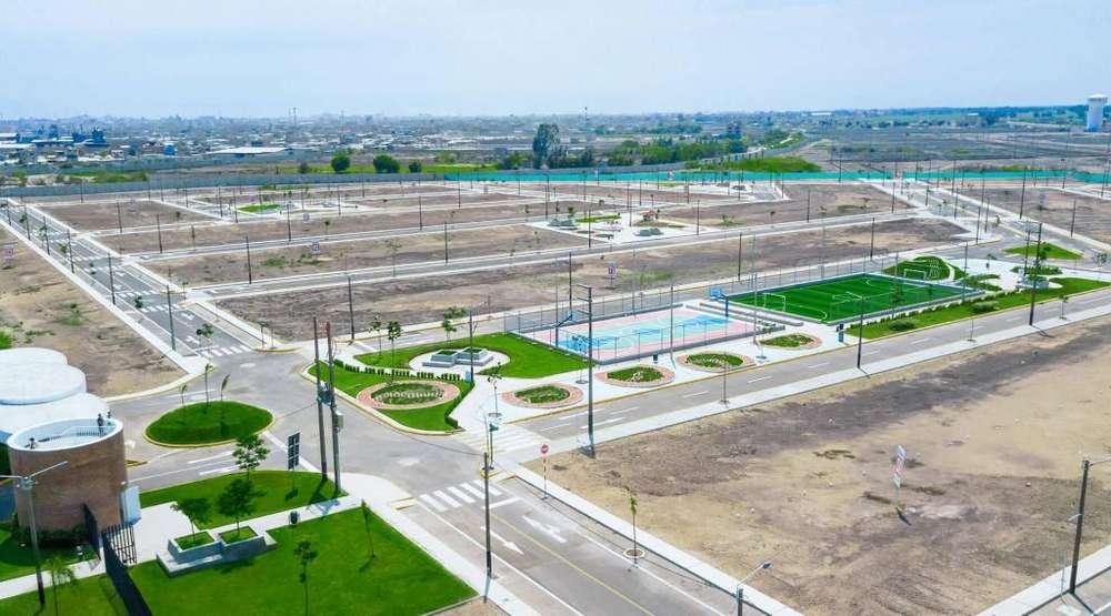 Venta de Casas en Urb. Casablanca - Chiclayo - Grupo Centenario