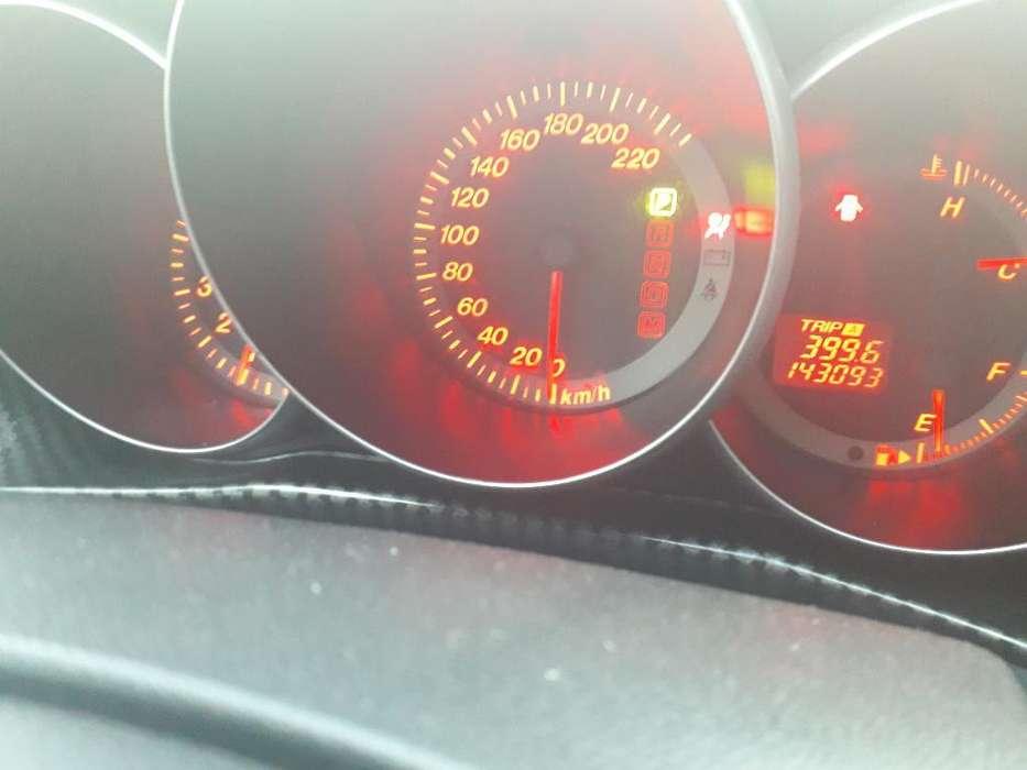 Mazda Mazda 3 2006 - 143093 km