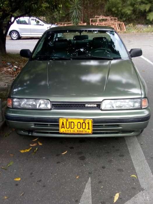 Mazda 626 1989 - 50000 km