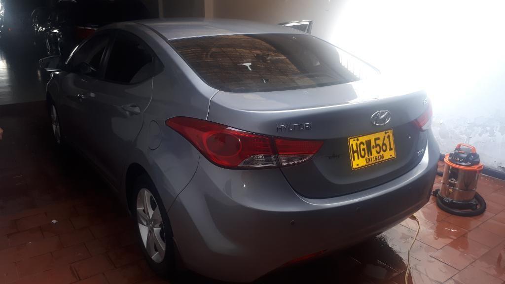 Hyundai I35 2013 Hermoso Full