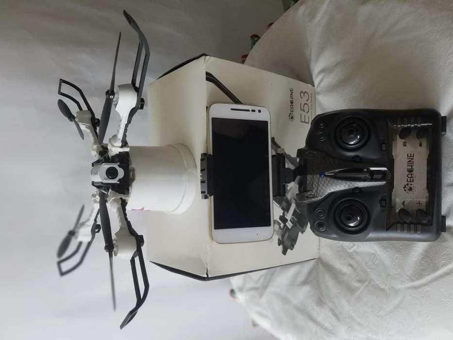 Drone Selfie Eachine E53