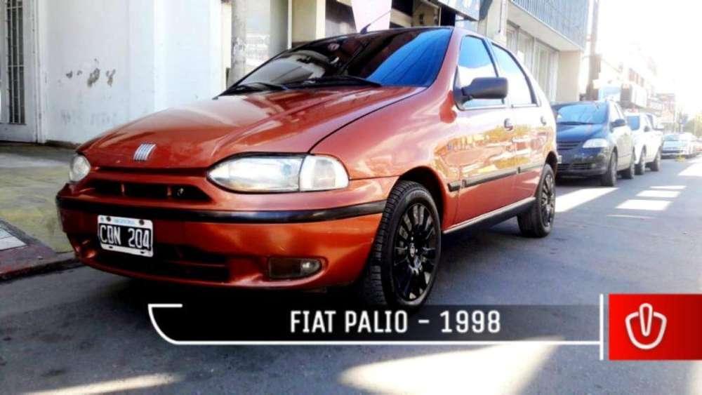 Fiat Palio 1998 - 283000 km