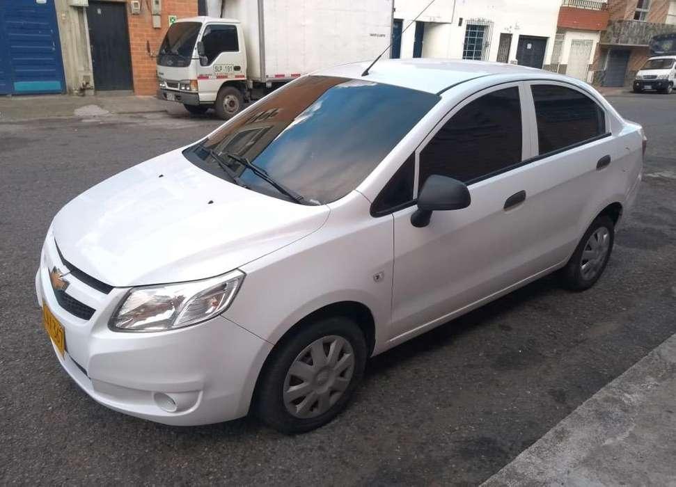 Chevrolet Sail 2018 - 19000 km