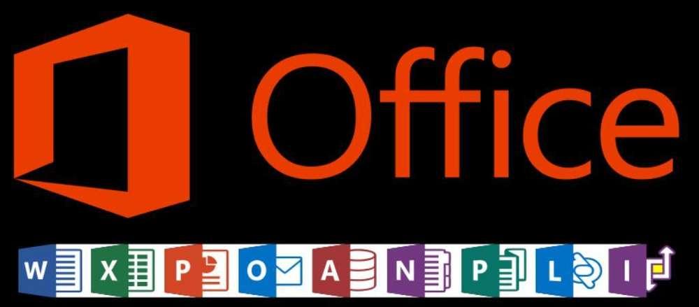 Hago Instalaciones de Office