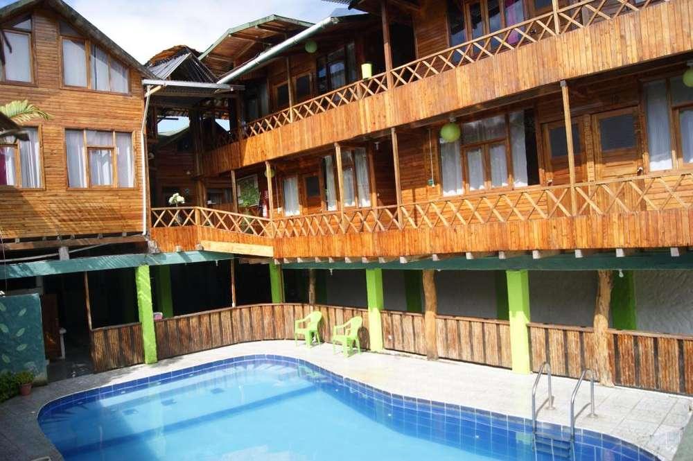 HOTEL DE VENTA EN MINDO