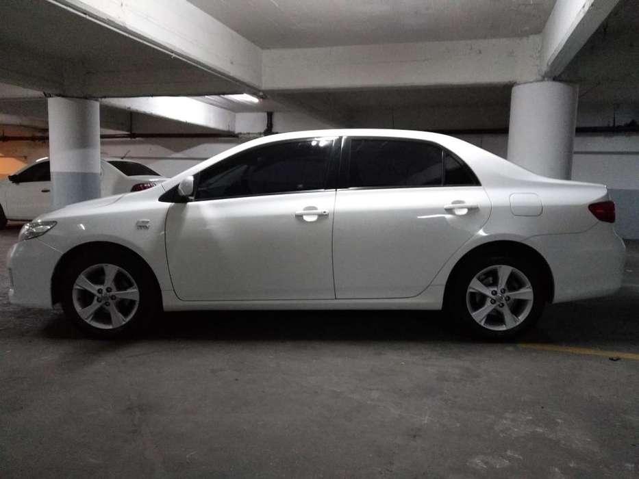 Toyota Corolla 2012 - 87500 km