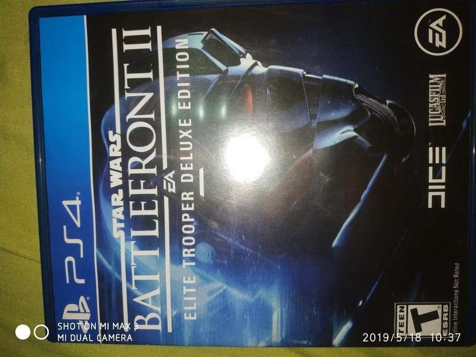 Battlefront 2 Deluxe