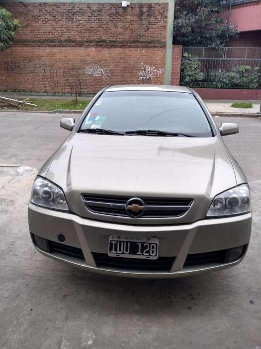 Chevrolet Astra 2010 - 105000 km