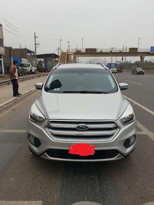 Ford Escape 2017 - 43000 km