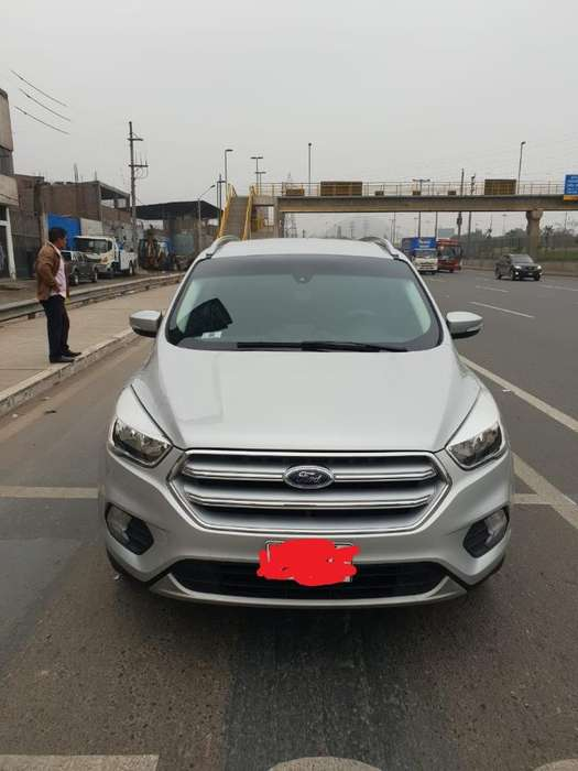 <strong>ford</strong> Escape 2017 - 43000 km