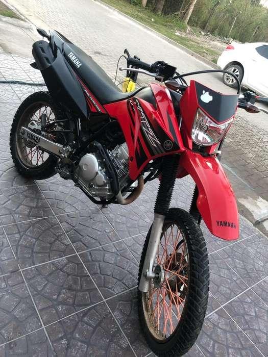 <strong>yamaha</strong> Xtz 250