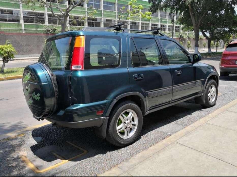 Honda CR-V 2000 - 250991 km