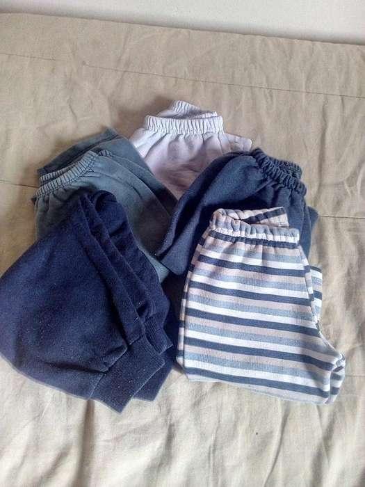 Pantalon Bb Cada Uno 50