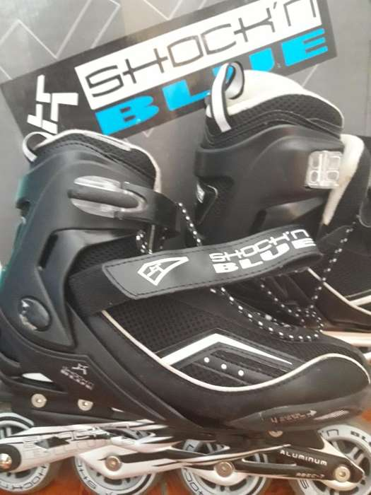 Loquido Rolers Nuevose Xtensibles 40-43