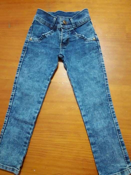 Jeans de Nena T:4