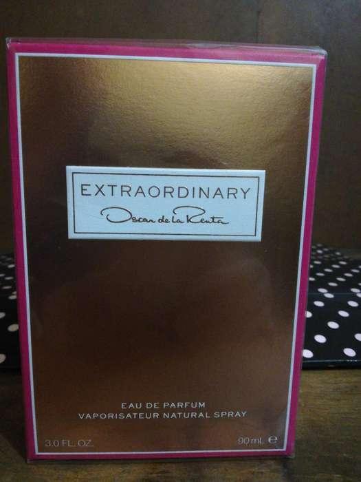 Perfumes Originales para Mujer