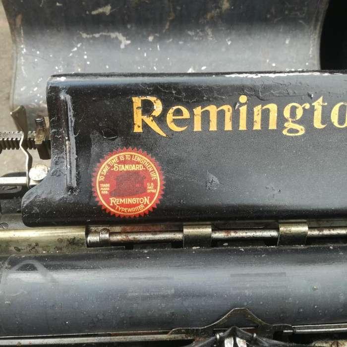 Remington 2 Maquinas a La Venta