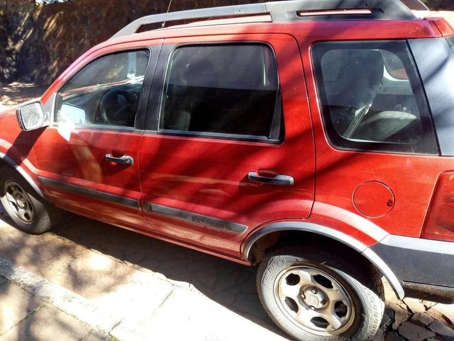 Ford Ecosport 1.6 4x2 xls - Rural 5 puertas - NAFTA