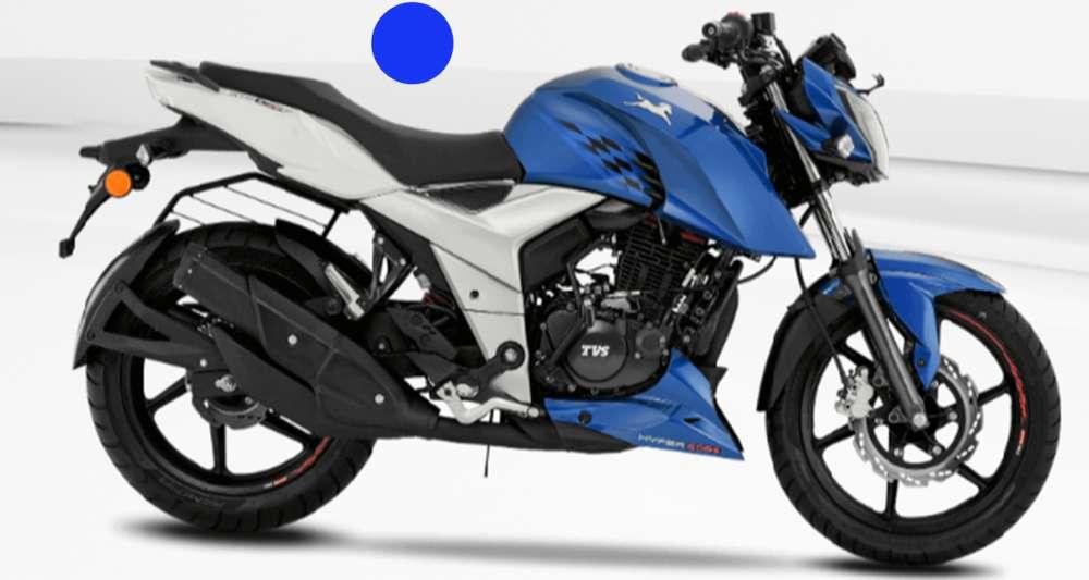 MOTO APACHE RTR160//OFERTA LIMITADA//IMP. CHIMASA S.A.