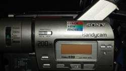 filmadora sony handycam