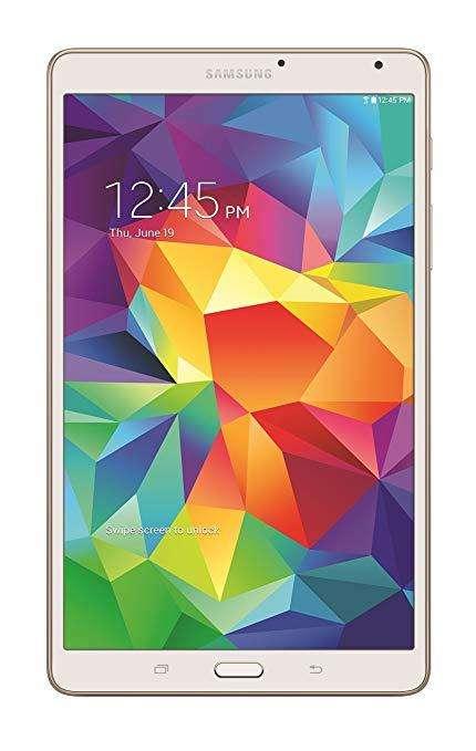 Samsung Galaxy Tab S 8.4'' (4G) Teclado Samsung Bluetooth