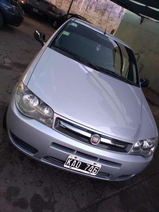 Fiat Siena 2011 - 171000 km