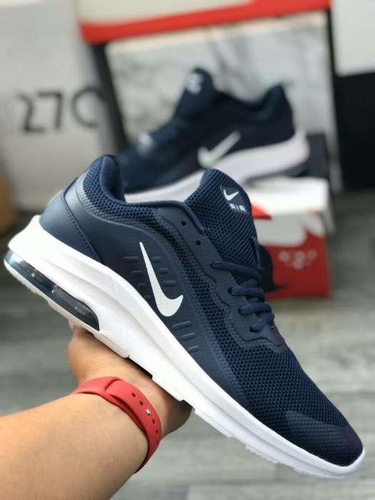 Nike Air con Válvula Oferta Talla: 40-44