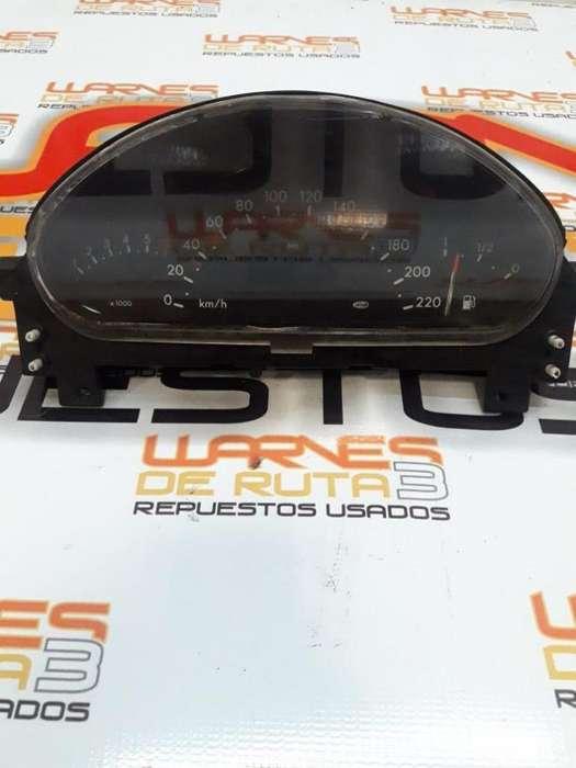 Tablero Instrumental Mercedes Benz Clase A 160 A 190
