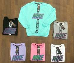 Sacos Adidas Y Nike Importados Dama