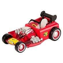 Mickey Vehículo Transformable Mickey y los Superpilotos