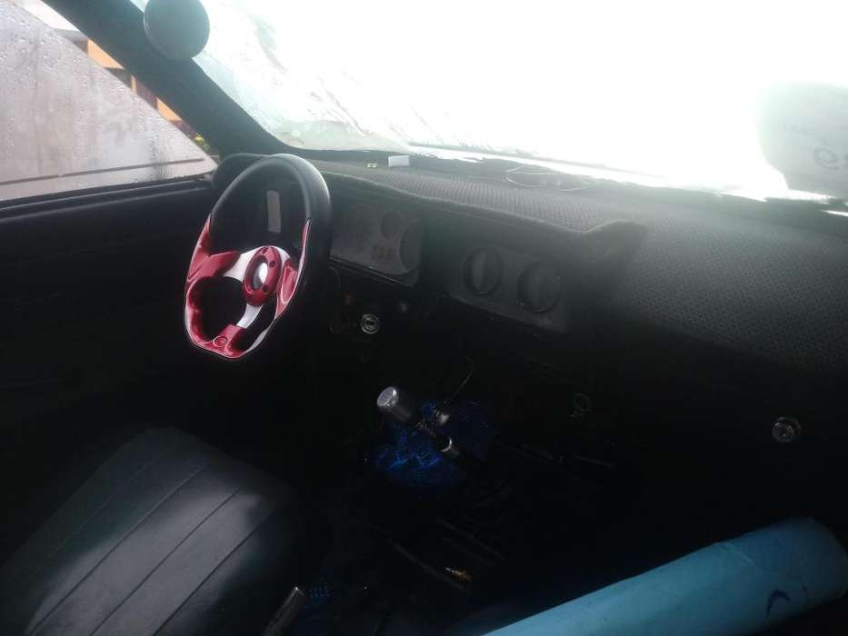 Chevrolet Alto 1979 - 0 km