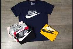 Camisetas Lacoste Nike Armani