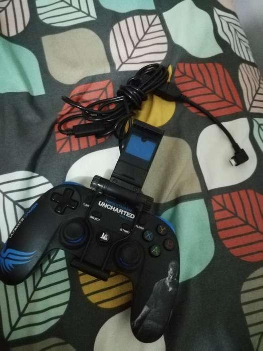 Gamepad Nanicastation