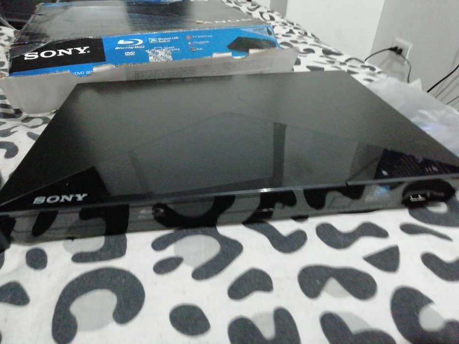 Bluray Sony