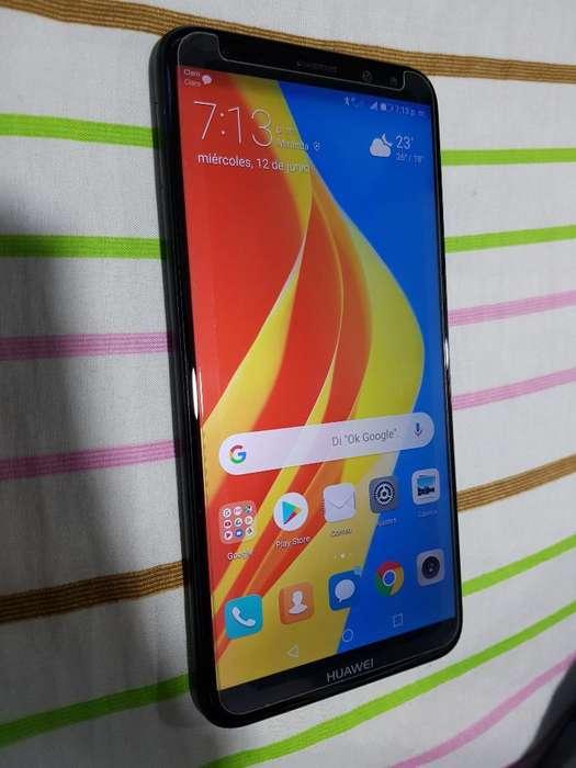 Huawei Mate 10 Lite 4ram 64gb Como Nuevo