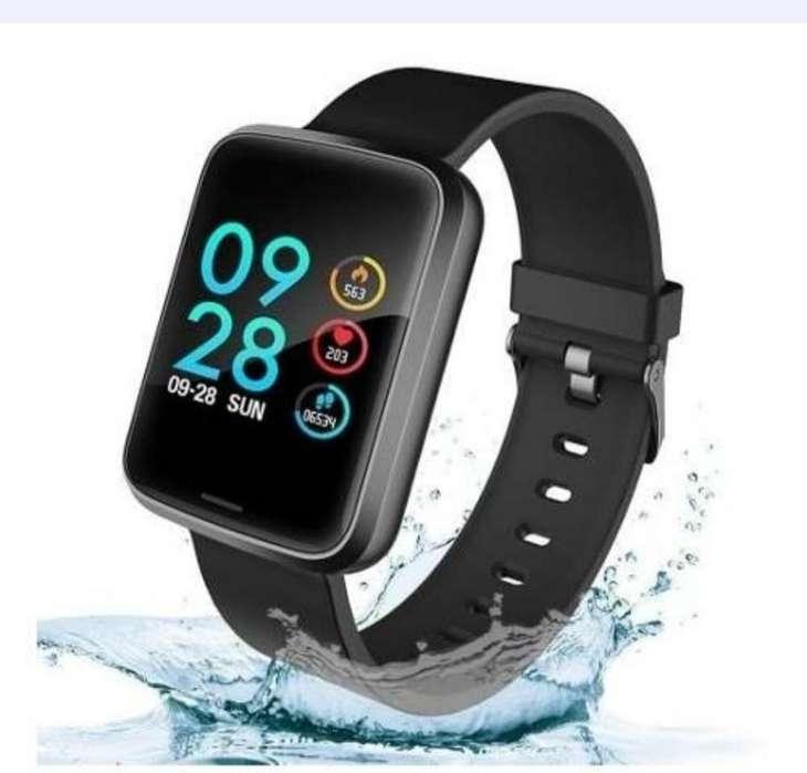 Pulsera Smart Watch H19 Mulitifunction