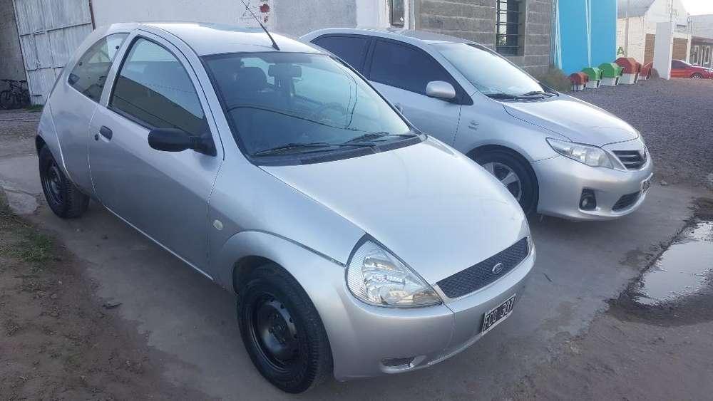 Ford Ka  2005 - 108000 km
