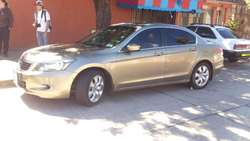 Vendo Auto Honda Accord Modelo 2008.