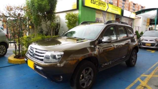<strong>renault</strong> Duster 2016 - 67240 km