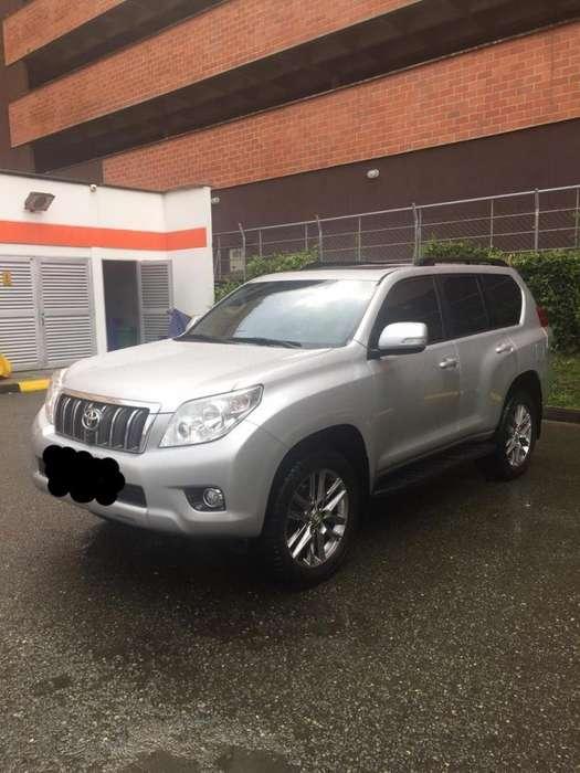 Toyota Prado 2012 - 150000 km