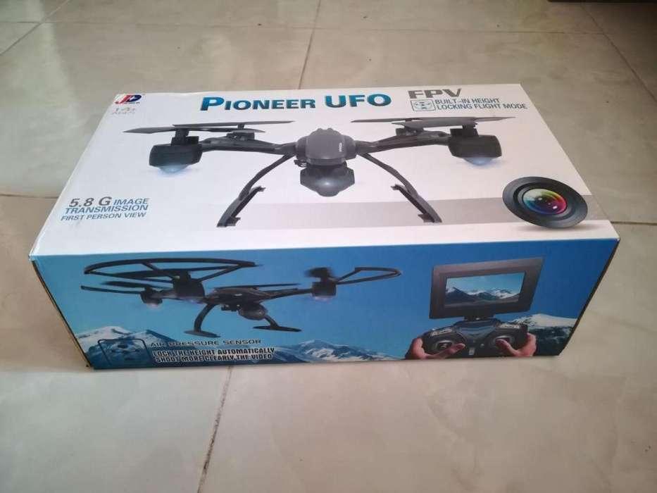 Vendo Dron O Cambio Poco Uso