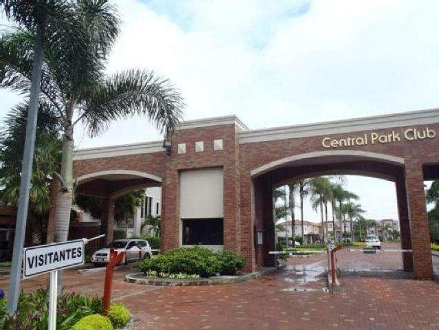 Renta Departamento en Alquiler Urb Central Park Club Totalmente Amoblado, Samborondón, Guayaquil